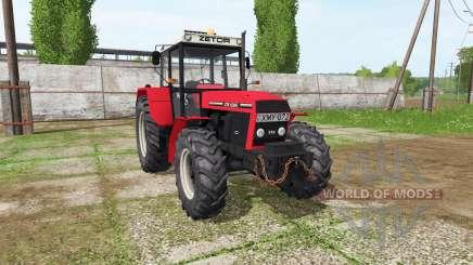 Zetor ZTS 12245 для Farming Simulator 2017