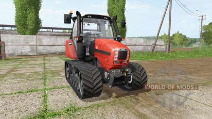 Same Krypton 160 для Farming Simulator 2017