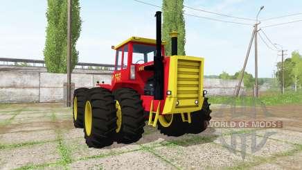 Versatile 750 для Farming Simulator 2017