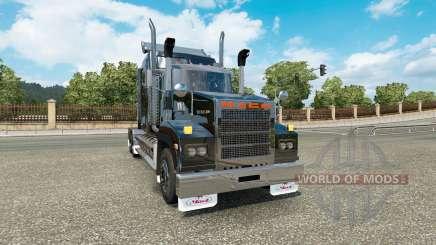 Mack Titan v1.1.3 для Euro Truck Simulator 2