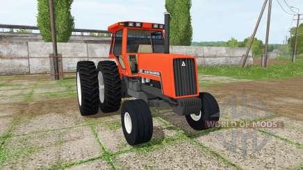 Allis-Chalmers 8010 для Farming Simulator 2017