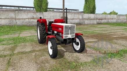 Steyr 768 Plus v1.5 для Farming Simulator 2017