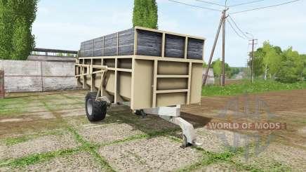 Kacena для Farming Simulator 2017
