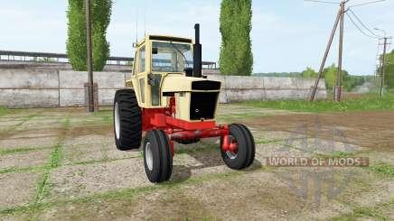 Case 970 для Farming Simulator 2017