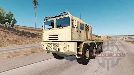 МЗКТ 741351 Волат для American Truck Simulator