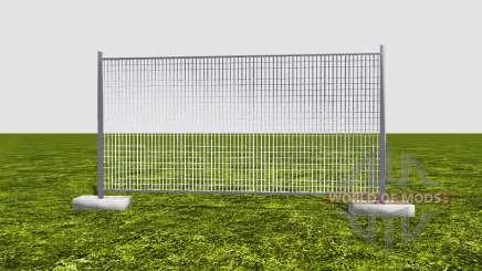 Set construction sites для Farming Simulator 2015