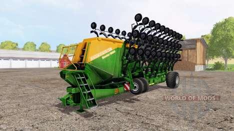 AMAZONE Condor 15001 v1.11 для Farming Simulator 2015