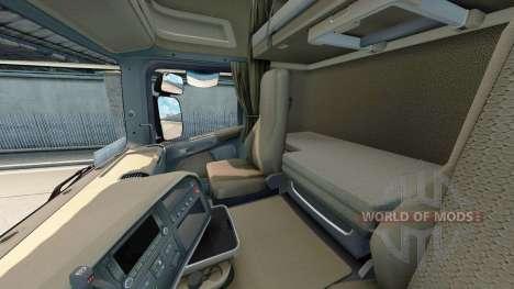 Scania R1000 concept v5.0 для Euro Truck Simulator 2