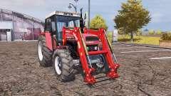 Zetor 10145 для Farming Simulator 2013