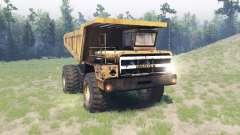 БелАЗ 540 v2.0
