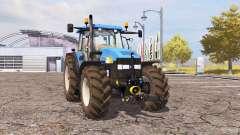 New Holland TM 175 v3.0 для Farming Simulator 2013