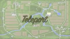 Teleport v1.1
