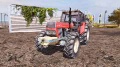 URSUS 1604 v2.0 для Farming Simulator 2013