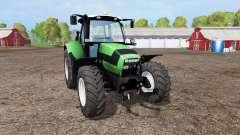 Deutz-Fahr Agrotron M 620 v1.1