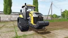 Challenger MT755E для Farming Simulator 2017