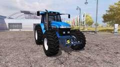 New Holland 8970 pack для Farming Simulator 2013