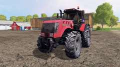 Беларус 3022 ДЦ.1 для Farming Simulator 2015