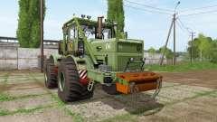 Кировец К 701 для Farming Simulator 2017