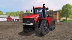 Case IH Rowtrac 400 v1.1 для Farming Simulator 2015