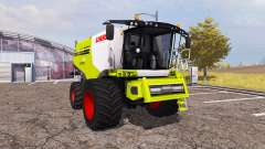 CLAAS Lexion 780 для Farming Simulator 2013
