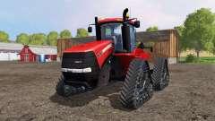 Case IH Rowtrac 450 v1.1 для Farming Simulator 2015