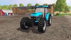 New Holland 8970 для Farming Simulator 2015