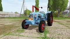 Eicher EM 300d 1965 для Farming Simulator 2017