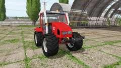 Reform Mounty 110V для Farming Simulator 2017