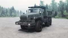 Урал 4320-31 v1.3