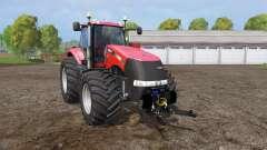 Case IH Magnum CVX 340 wide tires для Farming Simulator 2015