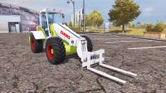 CLAAS Ranger 940 GX v1.1 для Farming Simulator 2013