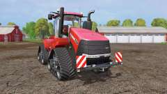 Case IH Quadtrac 550 для Farming Simulator 2015