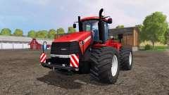 Case IH Steiger 500 для Farming Simulator 2015