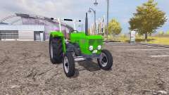 Torpedo TD4506 v1.1 для Farming Simulator 2013