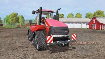 Case IH Quadtrac 500 для Farming Simulator 2015