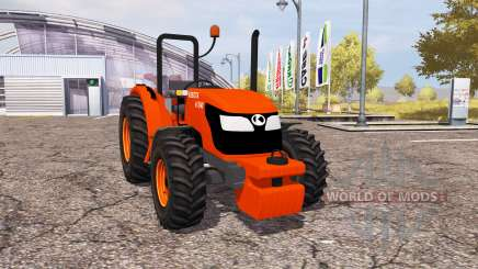 Kubota M7040 для Farming Simulator 2013