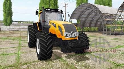 Valtra BH200i v2.0 для Farming Simulator 2017
