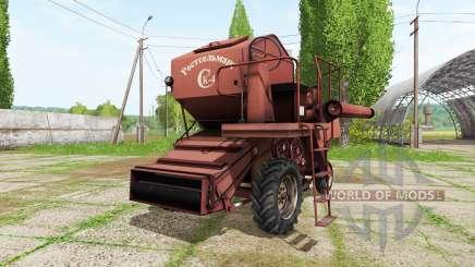 СК 4 для Farming Simulator 2017