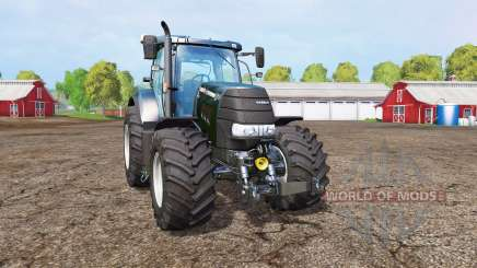 Case IH Puma CVX 160 black edition для Farming Simulator 2015