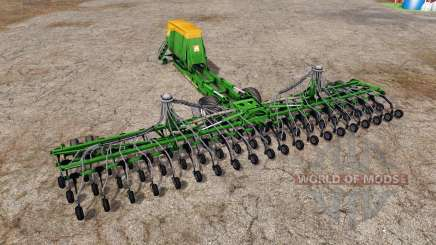 AMAZONE Condor 15001 v1.11 для Farming Simulator 2015