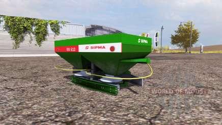 SIPMA RN 610 для Farming Simulator 2013