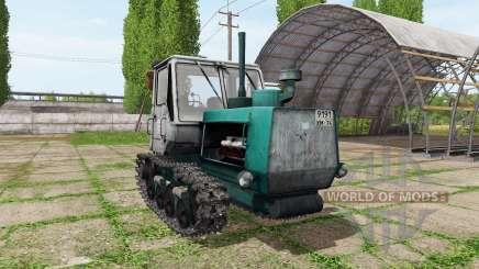 Т-150-09 для Farming Simulator 2017