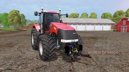 Case IH Magnum CVX 290 для Farming Simulator 2015
