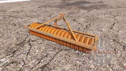 Eigenbau walze для Farming Simulator 2013