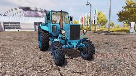 МТЗ 82 Беларус v3.0 для Farming Simulator 2013