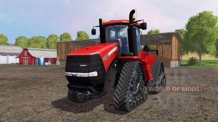 Case IH Rowtrac 350 v1.1 для Farming Simulator 2015