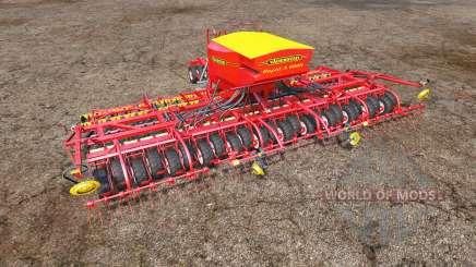Vaderstad Rapid A 600S 9m для Farming Simulator 2015