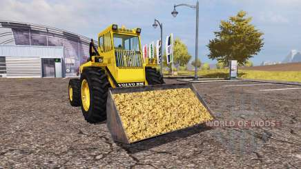 Volvo BM LM642 v2.0 для Farming Simulator 2013