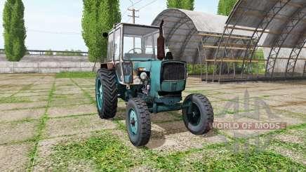 ЮМЗ 6КЛ для Farming Simulator 2017