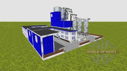 Пивоваренный завод для Farming Simulator 2015